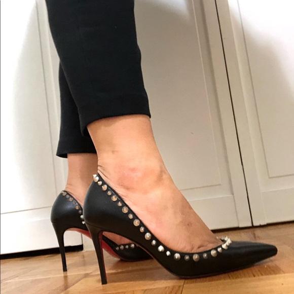 d23210fbea1e Christian Louboutin Shoes - Christian Louboutin irishell stud heels